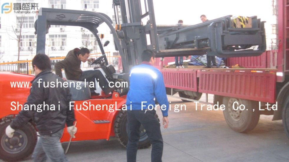 3 ton forklift for sale