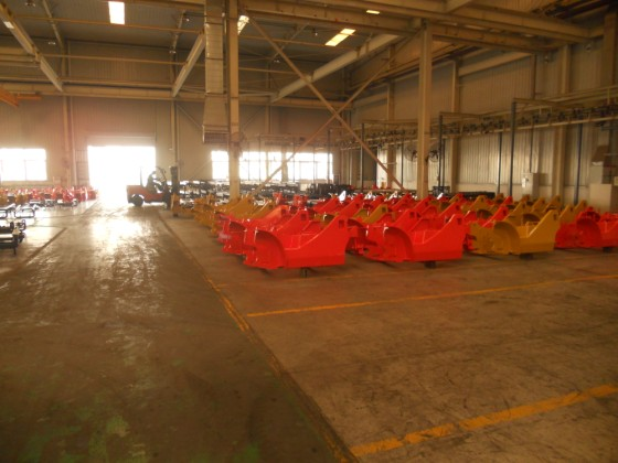 electric forklifts for sale