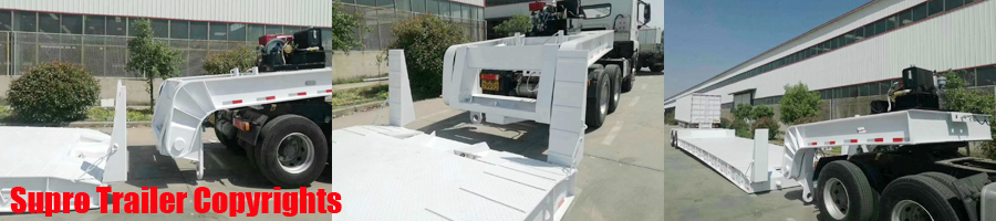 detachable gooseneck trailer