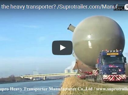 What is heavy transport?