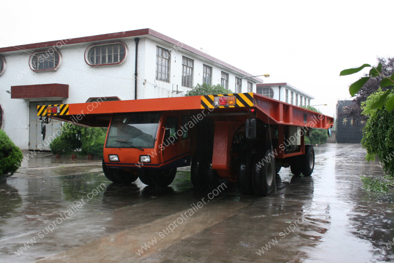 china shipyard transporter